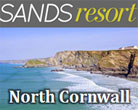Sands Resort Spa  Accommodation In Cornwall
