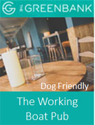 Dog Friendly Pubs In Cornwall The Working Boat Pub Falmouth Cornwall