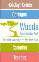 Wooda Farm Accommodation Cornwall