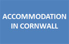 Cornwall Accommodation