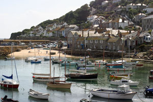 Mousehole Cornwall All About Cornwall