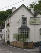 The Gweek Inn Gweek Cornwall