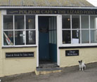 Dog Friendly Lizard Cornwall