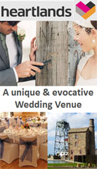 Heartlands Wedding Venues in Cornwall