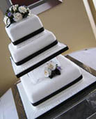 Wedding Cake Ideas Cake by Magic Moments By Sonia of Cornwall