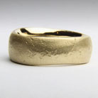 Wedding Ring by Justine Duance Cornwall