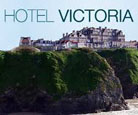 Legacy Hotel Victoria accommodation Cornwall logo