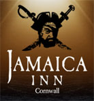 Dog Friendly Places to eat Cornwall the Jamaica Inn