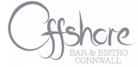 Seaview wedding venues Cornwall Offshore Bistro logo